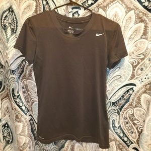 Nike Dry Fit work out shirt